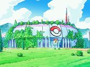Eterna Gym anime