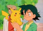Pokémon, wybieram cię!