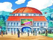 Hearthome Contest Hall