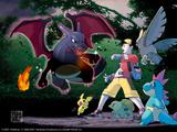 Lśniący Pokémon