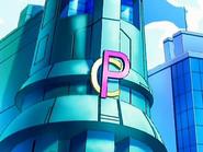 Poketch Company anime