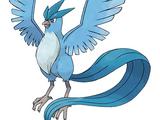 Legendarne Pokémony
