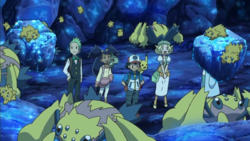 Chargestone Cave anime.png