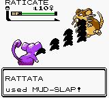 Mud-Slap