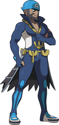 Omega Ruby Alpha Sapphire Archie.png