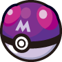 Dream Master Ball Sprite