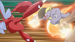 Ilima Mega Kangaskhan Power-Up Punch.png