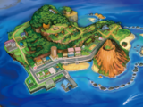 Wyspa Melemele