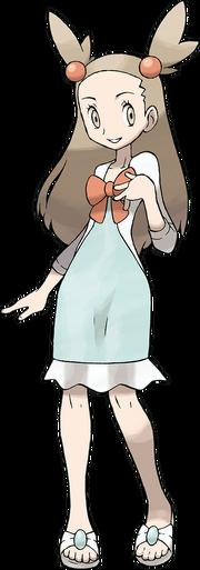 HeartGold SoulSilver Jasmine.png