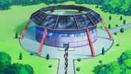 Sunyshore Gym anime