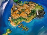 Wyspa Poni