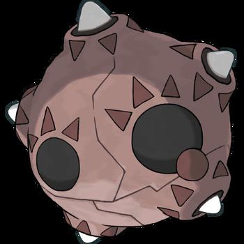 Forma Meteoru