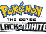 Pokémon Seria: Czerń i Biel