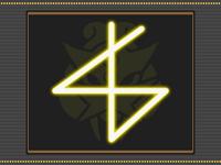 Raikou Ranger Sign.png