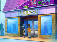 Lila store
