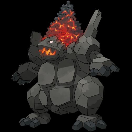Coalossal (Pokémon)
