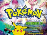 Pokémon, o Filme: Mewtwo Contra-Ataca