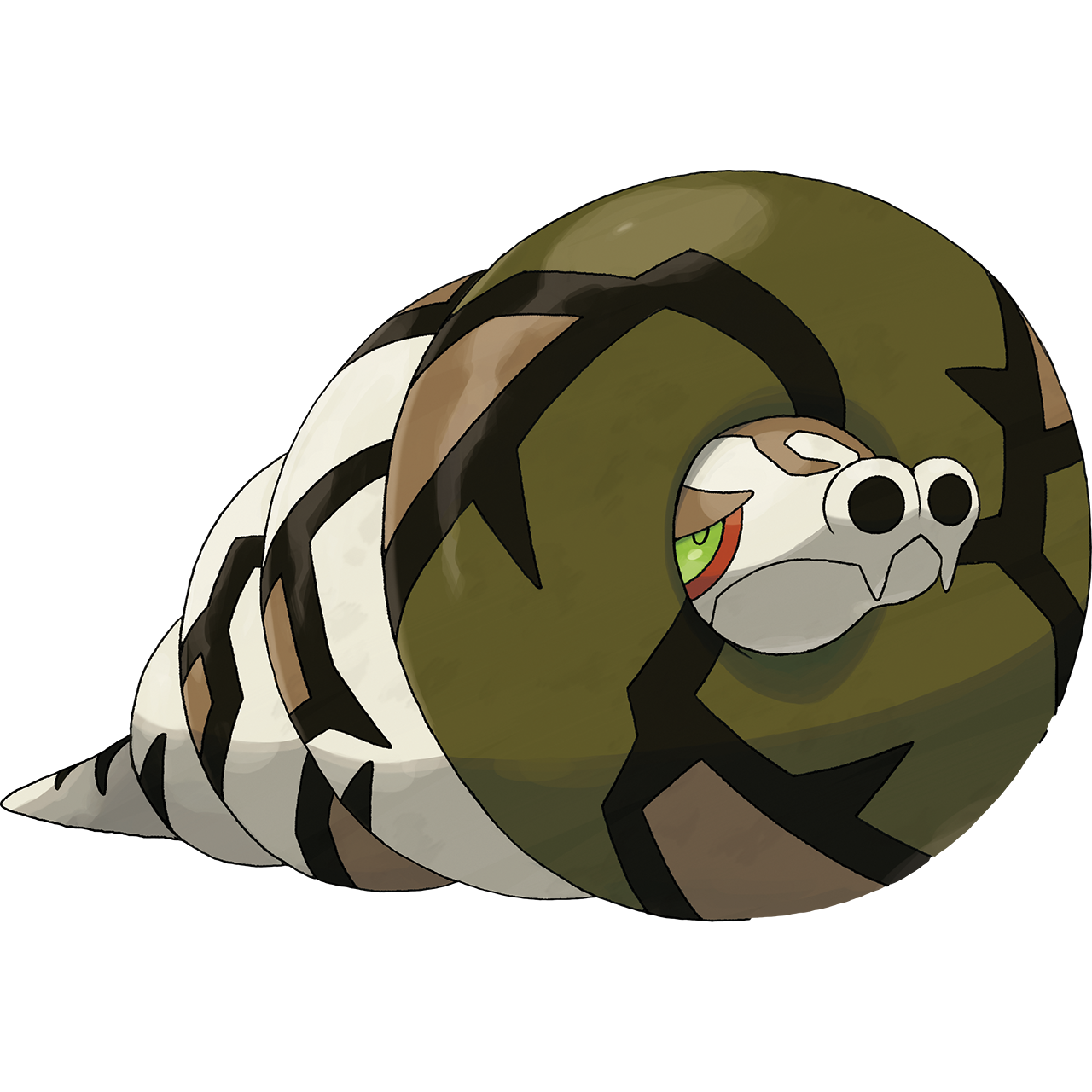 Sandaconda (Pokémon)