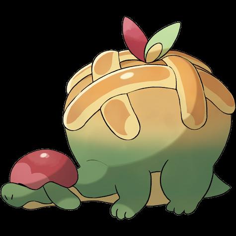 Appletun (Pokémon)