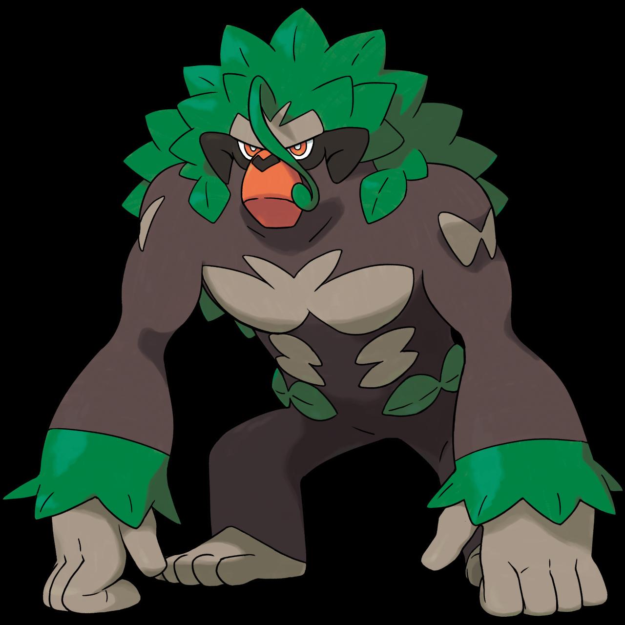 Rillaboom (Pokémon)