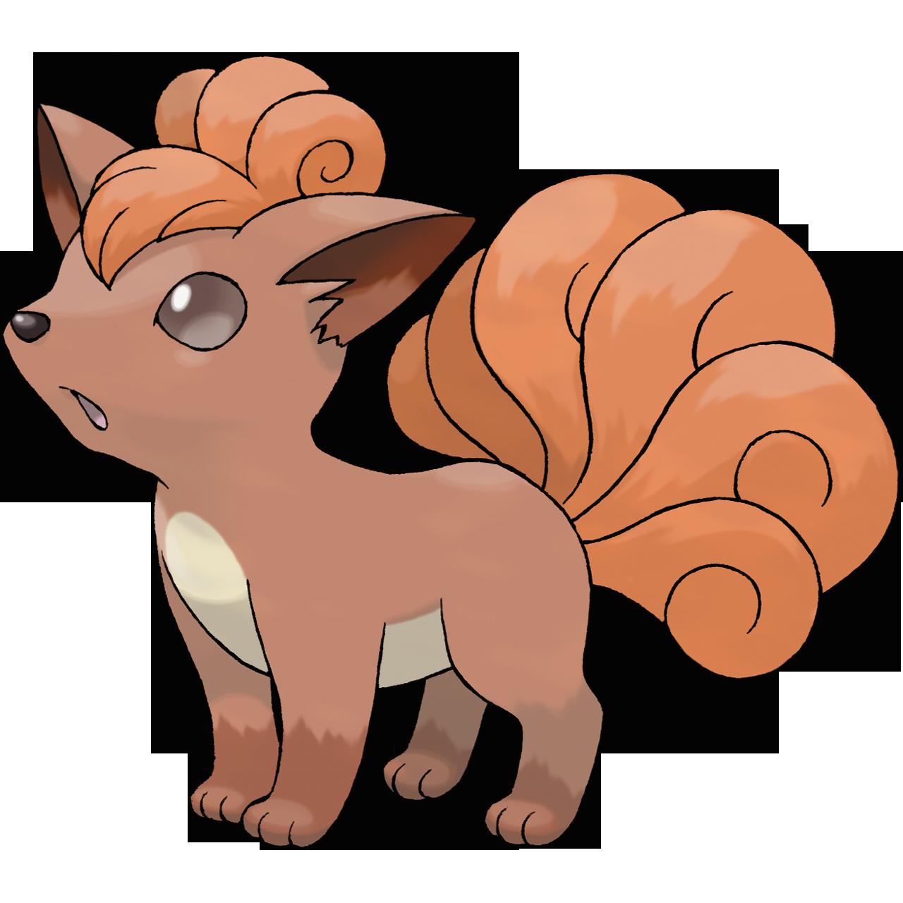 Ninetales (Pokémon)