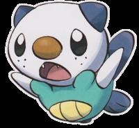 Bianca (Adventures)/Pokémon Principais