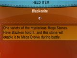 Mega Pedra