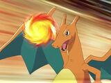Red (Origins)/Pokémon Principais