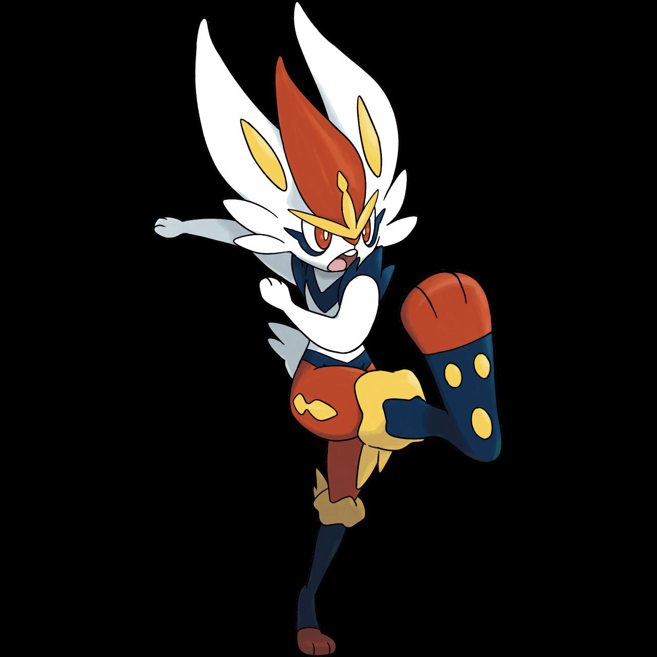 Cinderace (Pokémon)