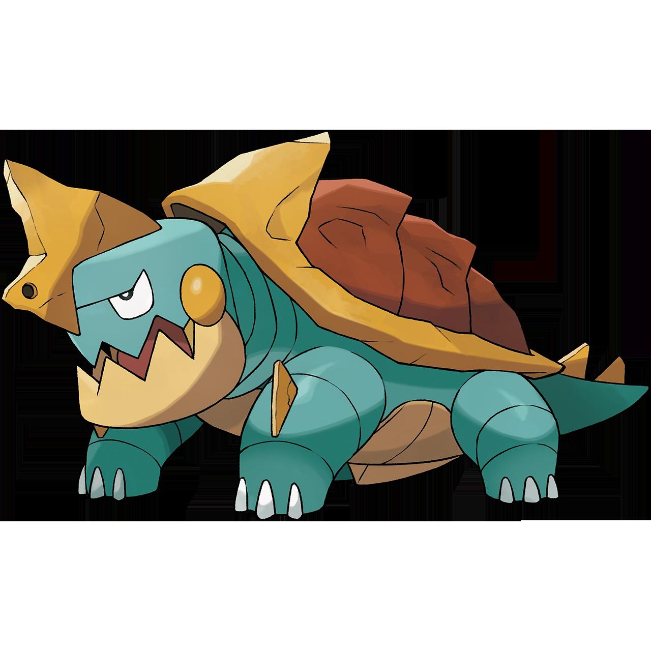 Drednaw (Pokémon)