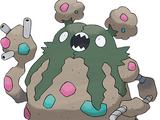 Garbodor (Pokémon)