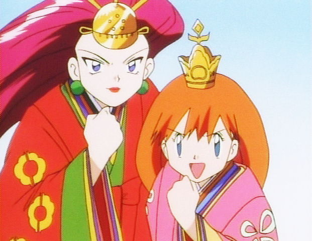 Princesa Contra Princesa!