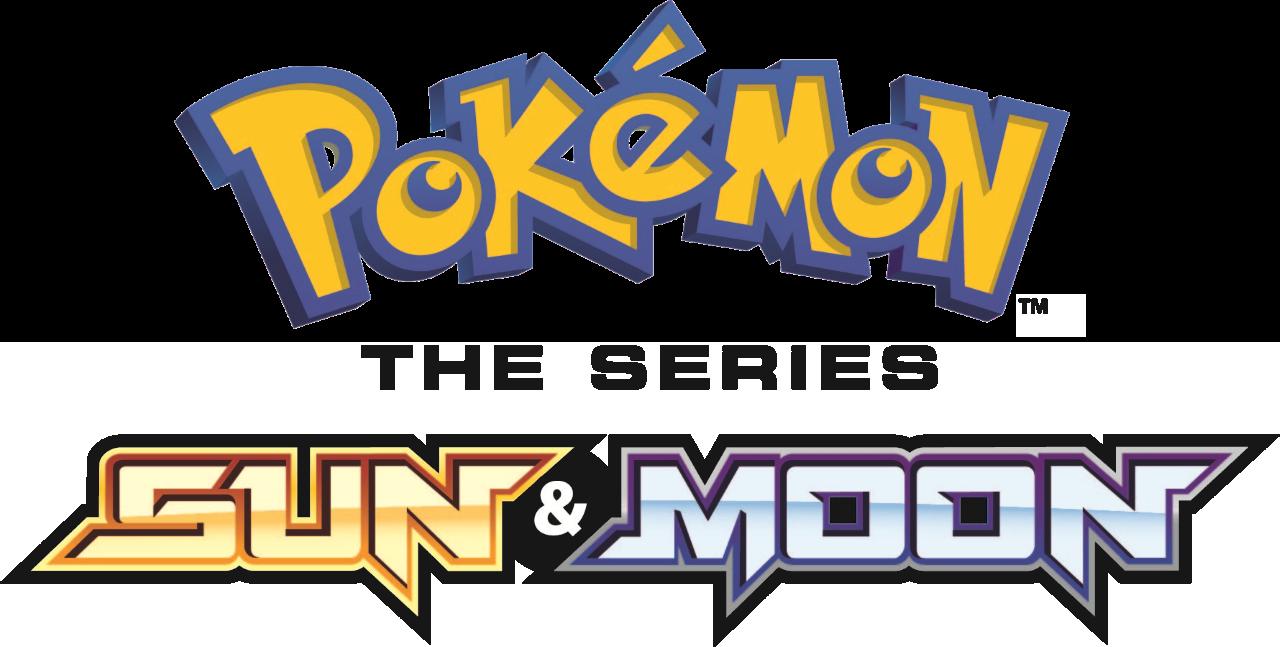 Pokémon, the Series: Sun & Moon