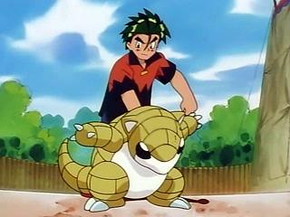 O Caminho para a Liga Pokémon