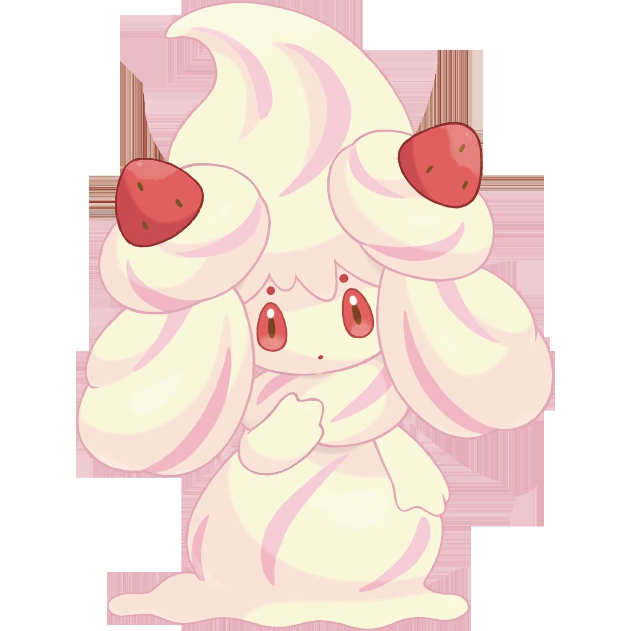 Alcremie (Pokémon)