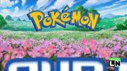 Abertura Pokémon A Série XY Dublada com Logo Traduzido