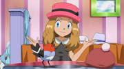 Serena and Fletchling.png