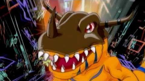 Digimon Adventure 01 - Opening Latino (720p)