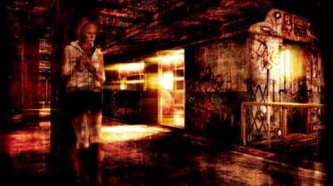 Silent Hill 3 OST 02 - You're Not Here