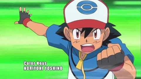 Pokemon Destinos Rivales Español Latino HD
