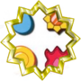 Medals Kanto