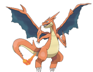 Mega charizard y by theangryaron-d6kzmsh