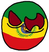 Dergball (shield version)