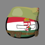 Kingdom of Hungary NJ