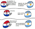 Paraguay - Argentina