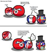 Polonia - Nazi - Francia - RU