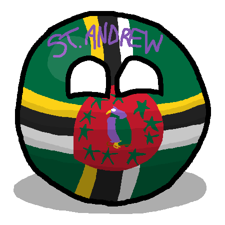 Saint Andrew Parishball (Dominica)