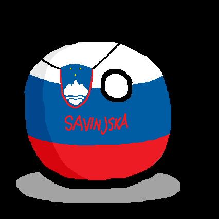 Savinjaball