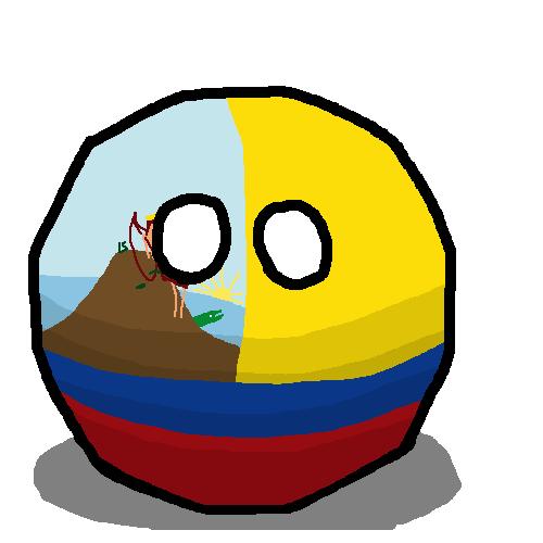 First Republic of Venezuelaball