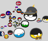 North German Confederation - PBMC